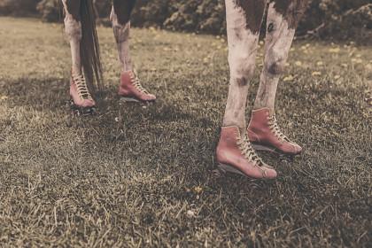 靴 お手入れ 簡単