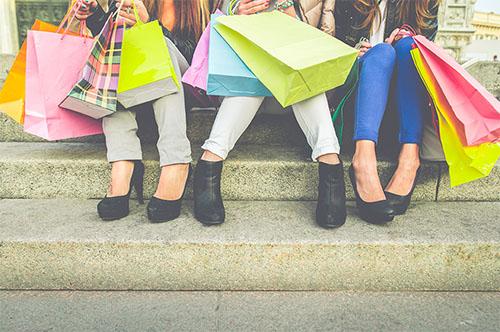 ショッピング同行