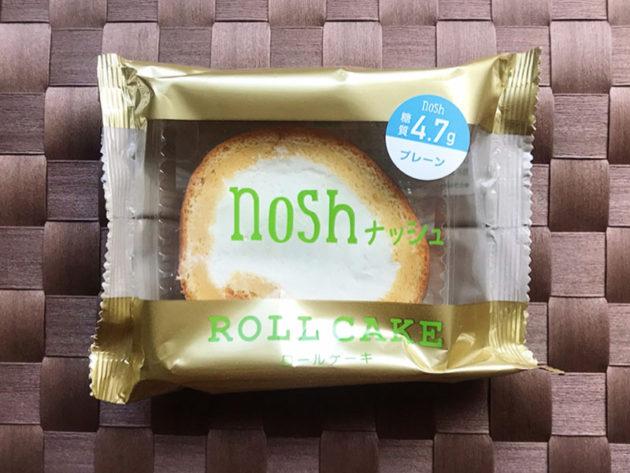 noshロールケーキ